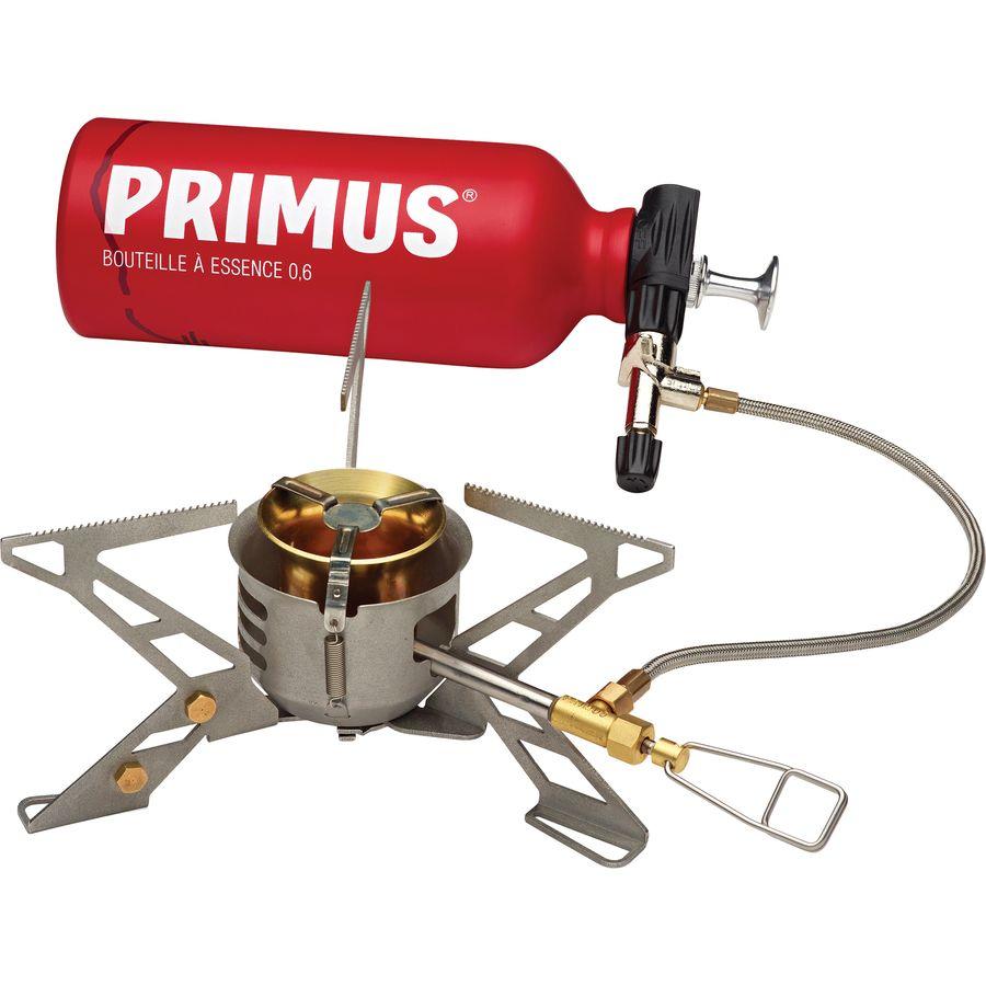 Primus omni fuel