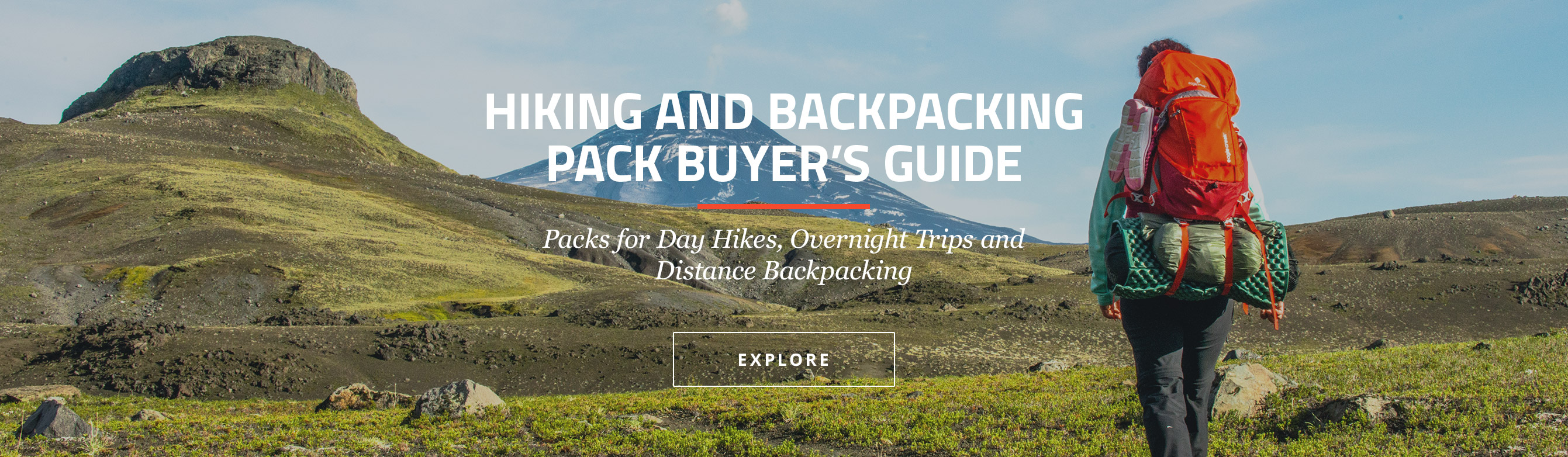 Active Junky Backpack Buyers Guide