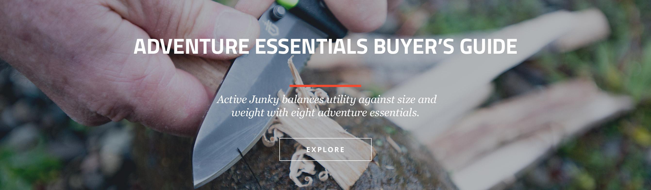 Adventure Essentials BG