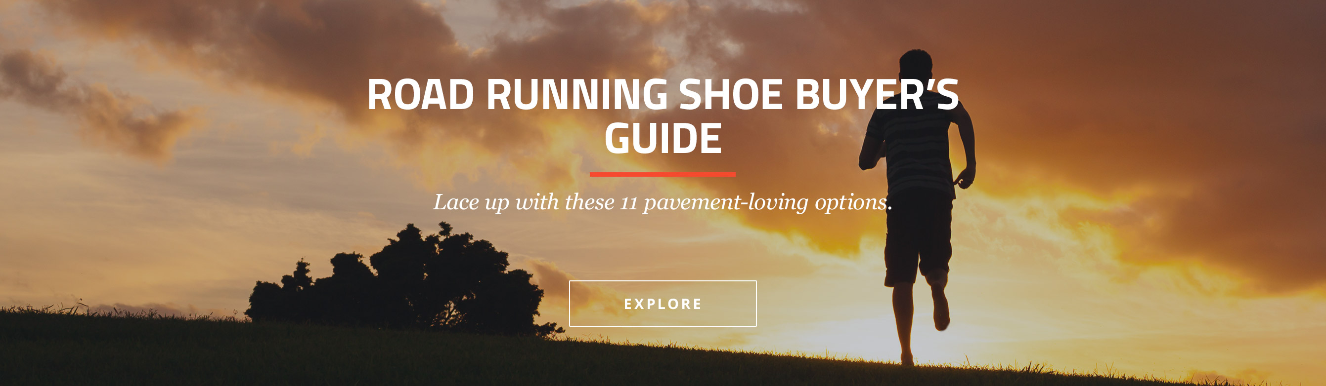 Road Running Shoes Buyer's Guide