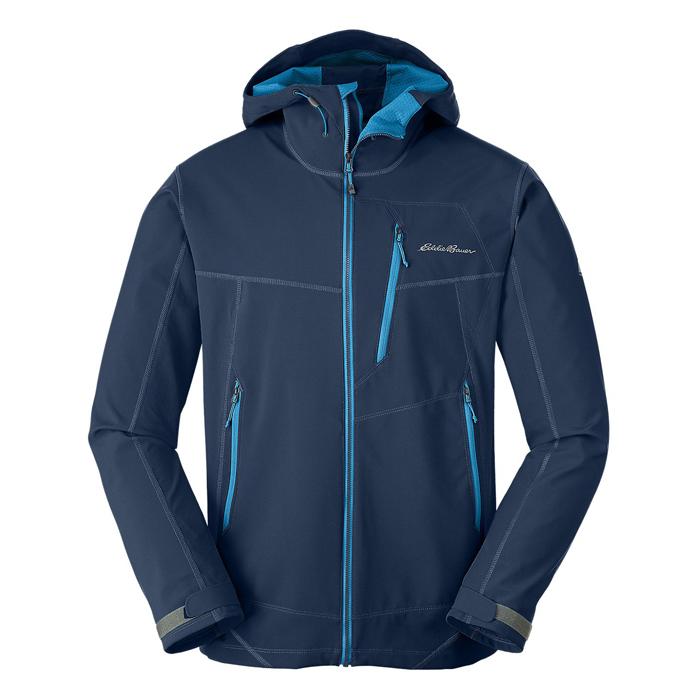 Eddie Bauer Cloud Cap Rain Jacket