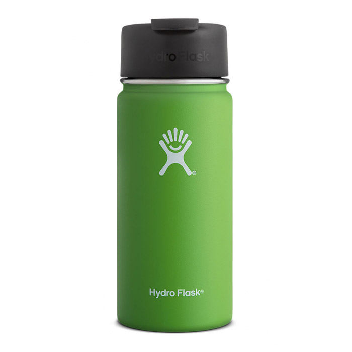 Hydro flask 16 oz wide mouth main