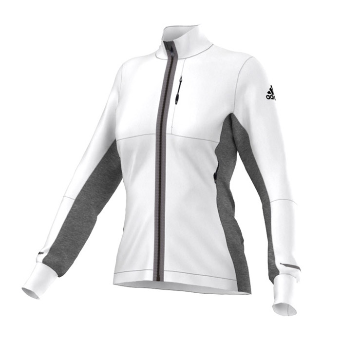 Adidas xperior softshell jacket main