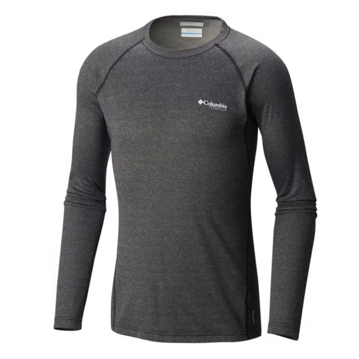 Columbia arctic trek long sleeve main 1