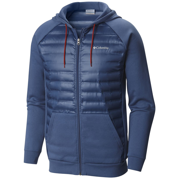 Columbia Northern Comfort Insulated Hoody Jacket