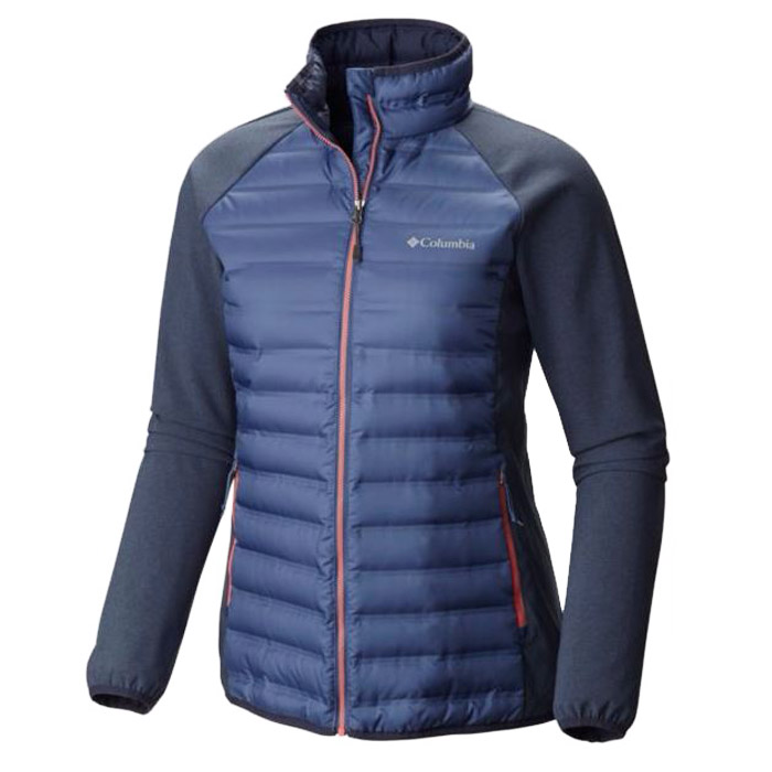 Columbia softshell jacke herren test
