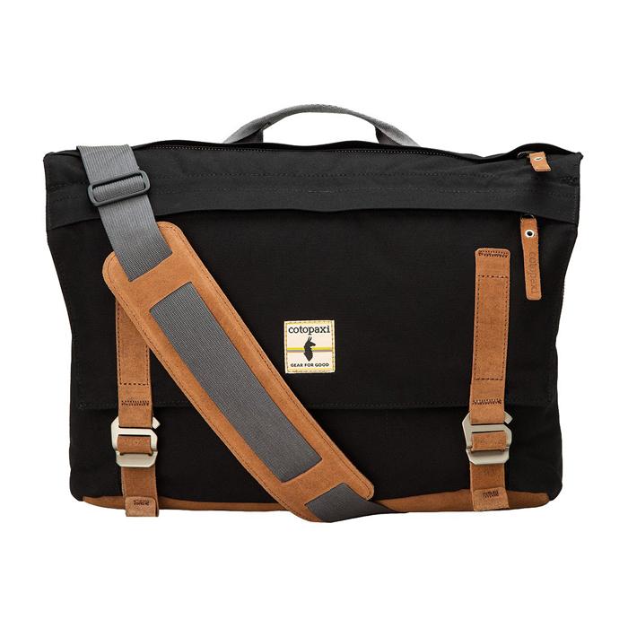 Cotopaxi kpong 15l satchel main