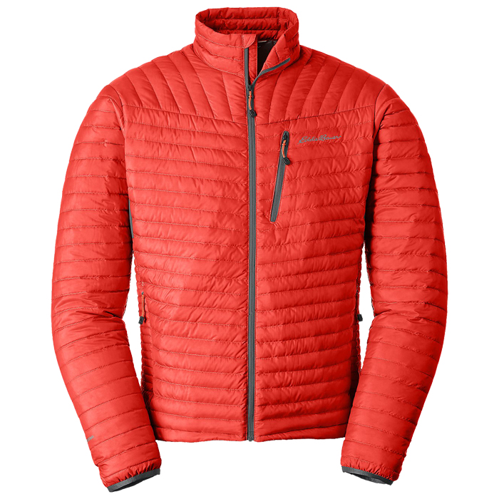 Eddie bauer micro therm storm down jacket main