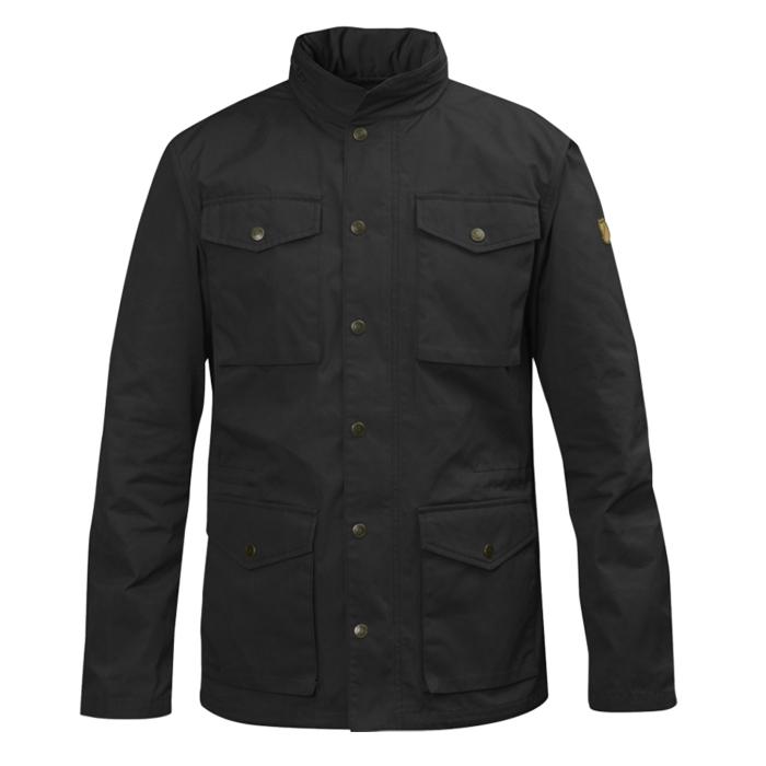 Fjallraven jacket 1