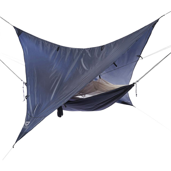 Grand trunk air bivy main