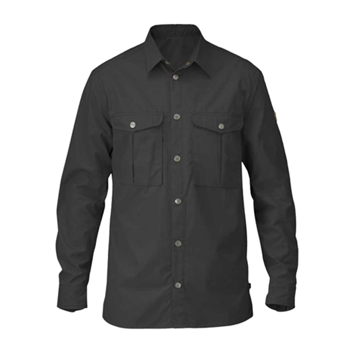 Greenland shirt 1