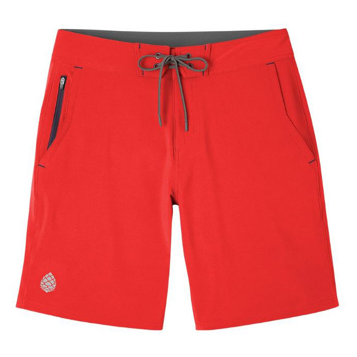 Stio Men's CFS Board Short 16""