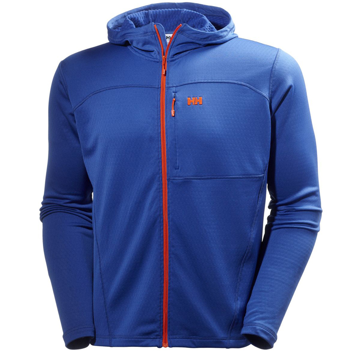 Helly Hansen Vertex Stretch Hooded Midlayer
