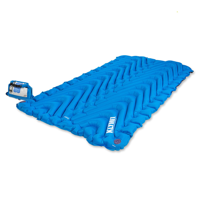 Klymit double v sleeping pad main