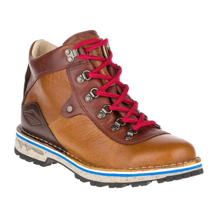 Merrell sugarbush main
