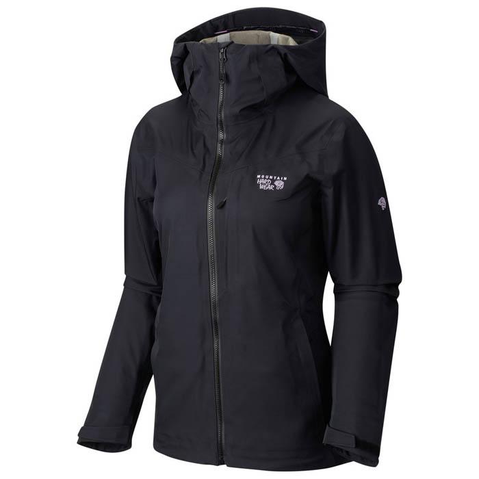 Mountain Hardwear Straight Chuter Jacket
