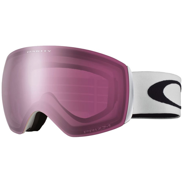 oakley prizm rose at night
