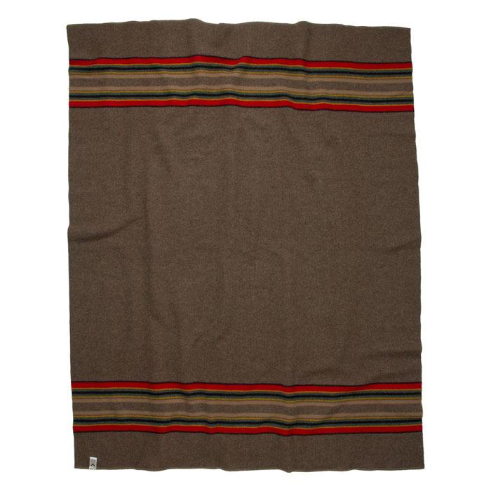 Pendleton camp blanket main