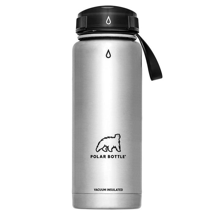 Polar bottle vacuum bottle main