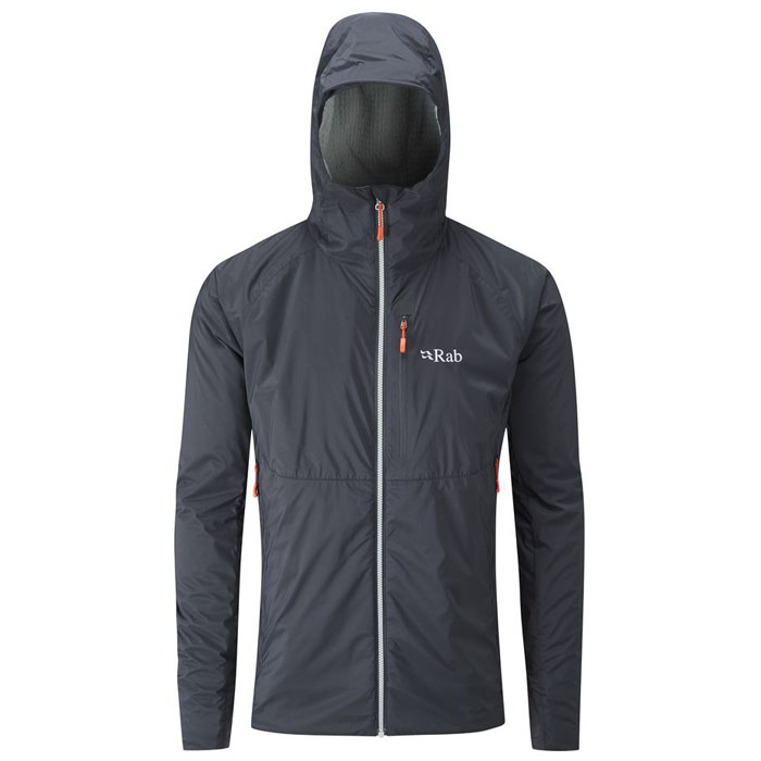 Rab Men's Alpha Direct Insulated Jacket