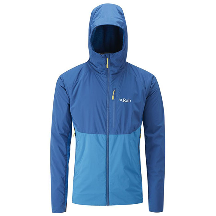 Rab mens alpha direct insulated main