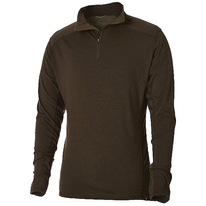 Royal Robbins MerinoLux Go Everywhere 1/4 Zip