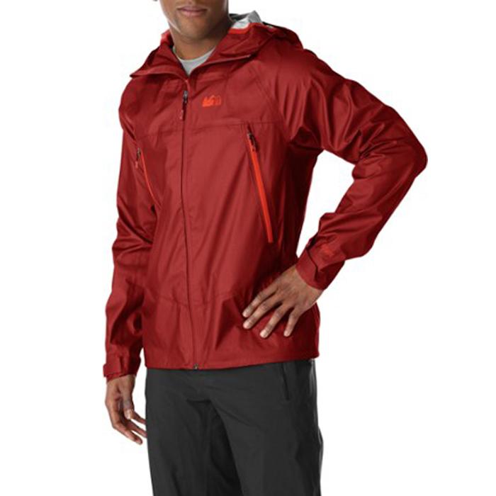REI Rhyolite Rain Jacket