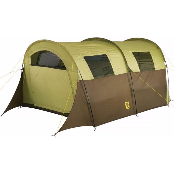 Slumberjack overland 8 tent main
