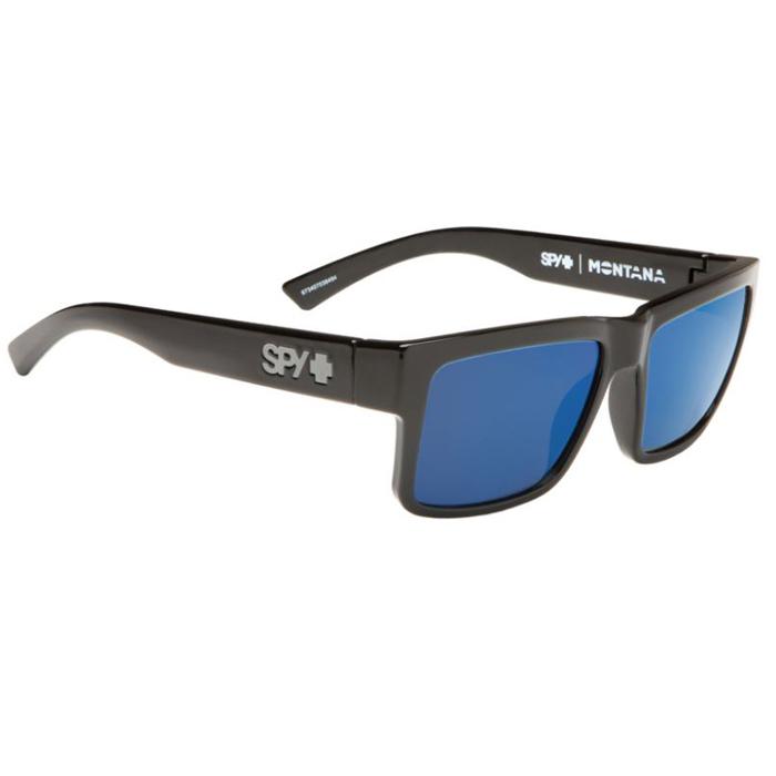 SPY Optics Montana Black
