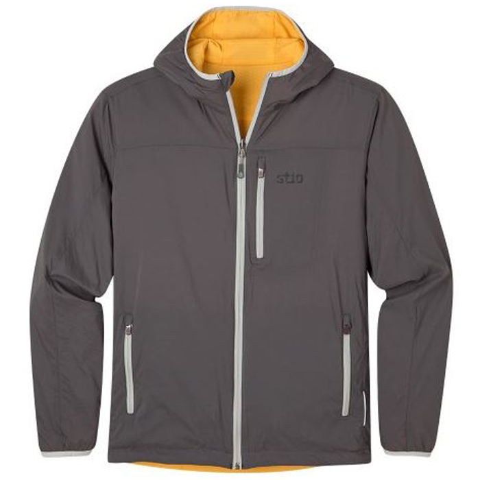 Stio Second Light Alpha Jacket