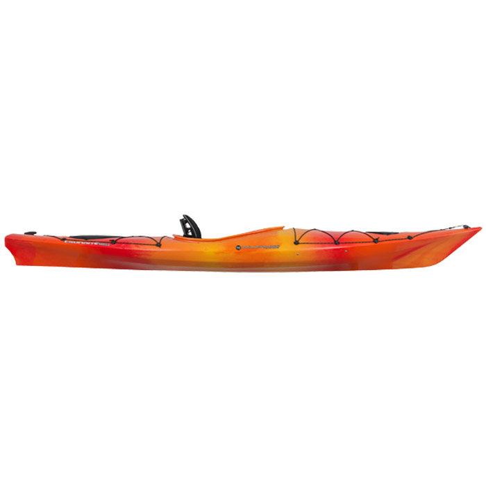 Wilderness Systems Tsunami 125 Kayak