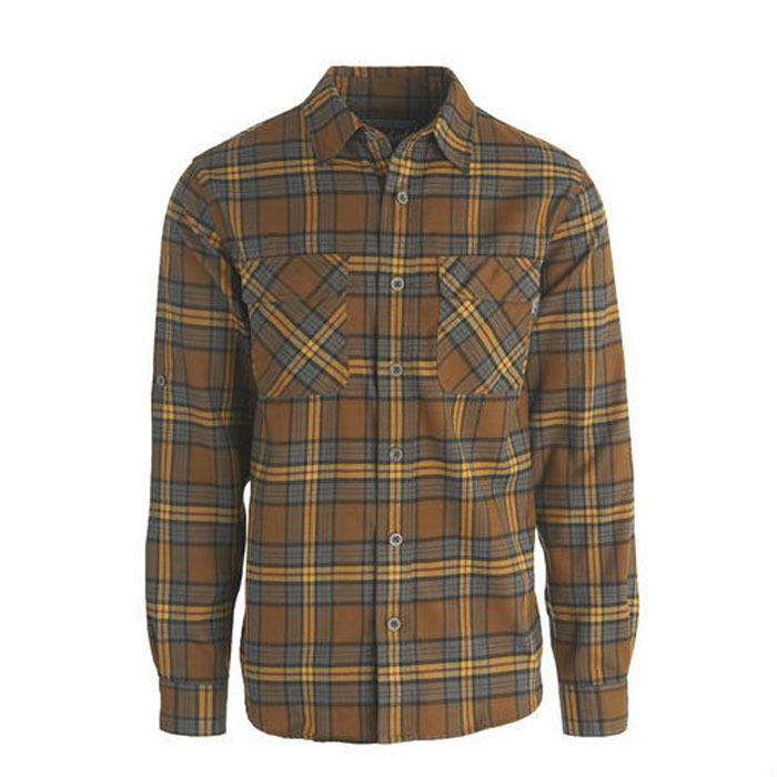 Woolrich mens hiker flannel main