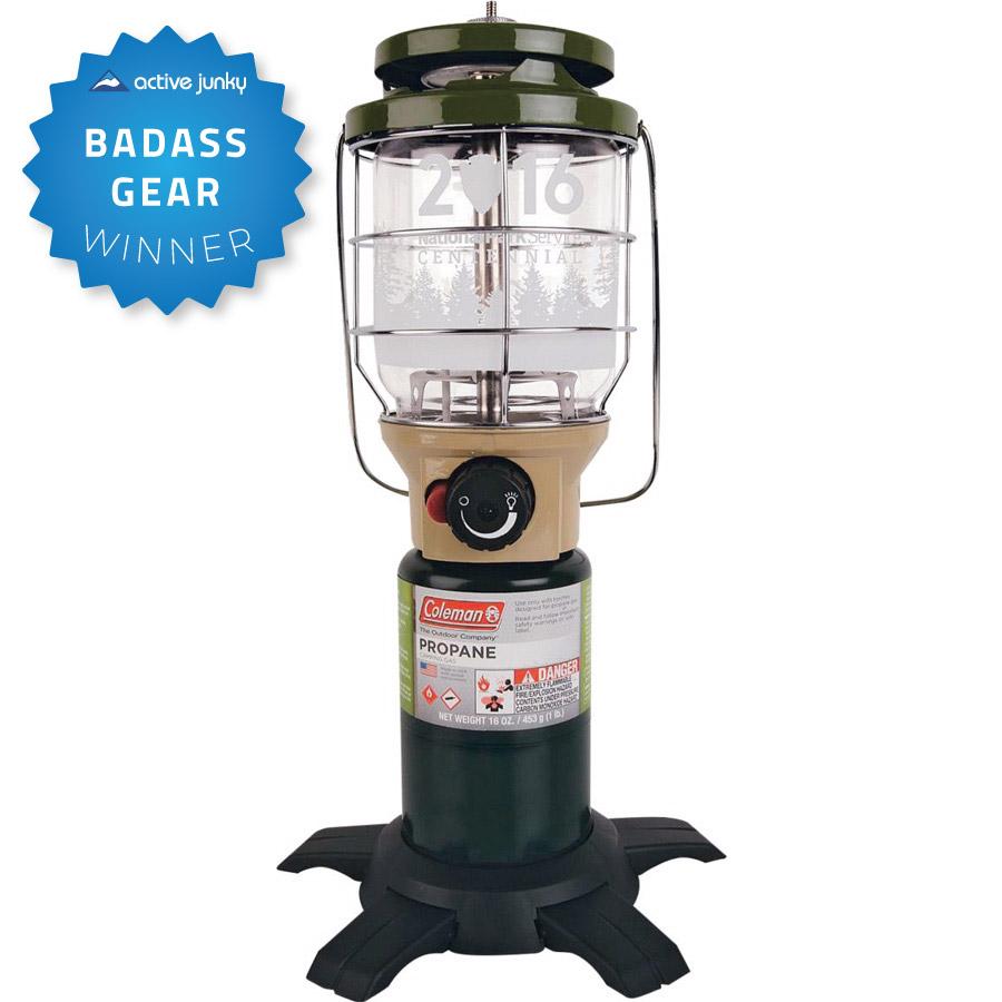 Coleman nps lantern