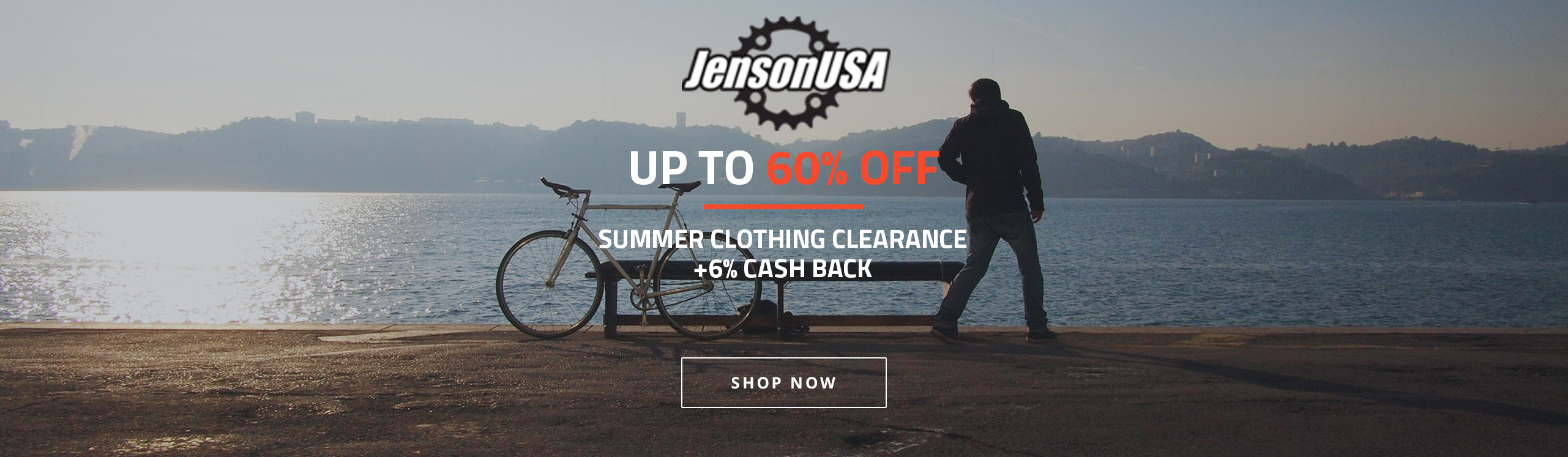 Jenson Summer CLothing Clearance Sale