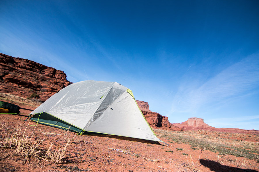 Kelty Trail Ridge 2 & The Best Tents for Backpacking and Car Camping - 2018 Guide
