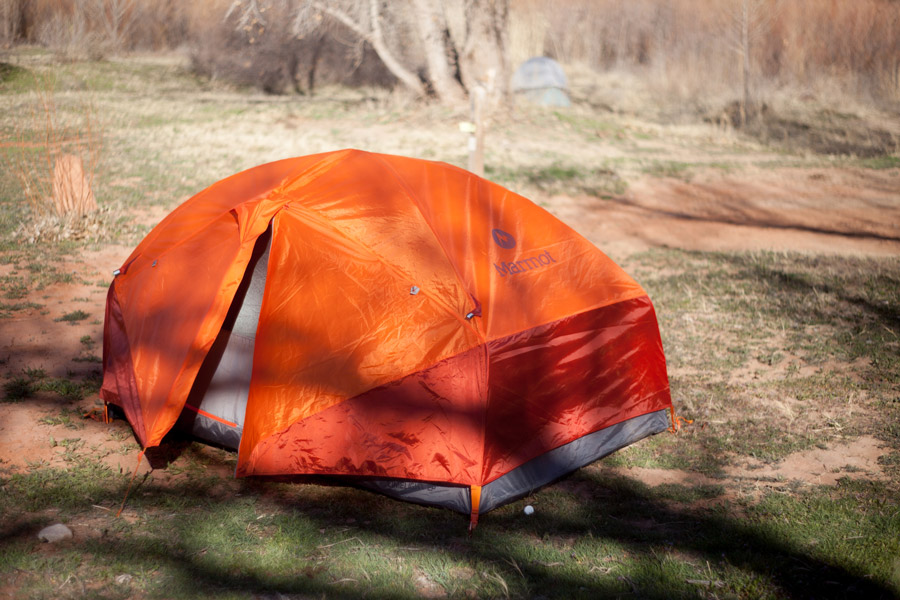 Marmot Limelight 2P & The Best Tents for Backpacking and Car Camping - 2018 Guide