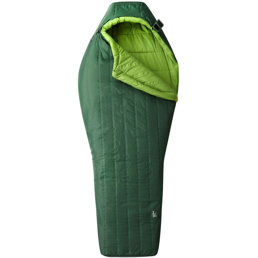 Mountain hardwear hotbed flame 20