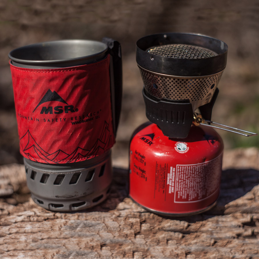 The Best Camp Stoves of 2017 (for Backpacking and Car Camping)