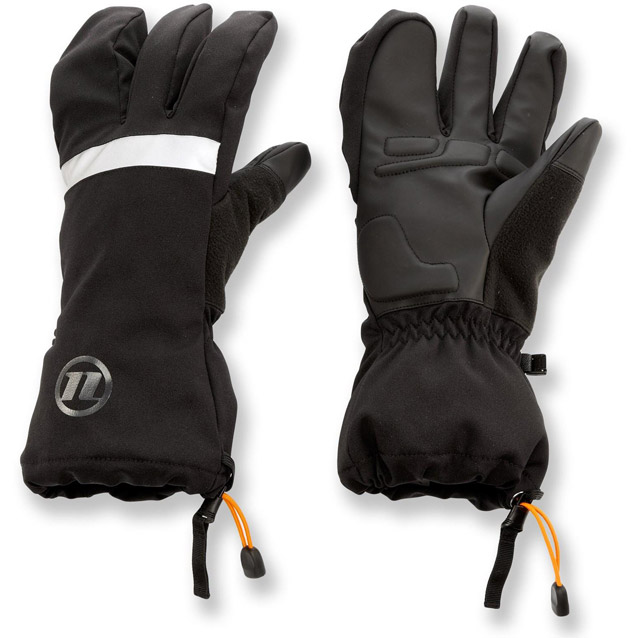 Novara stratos gloves