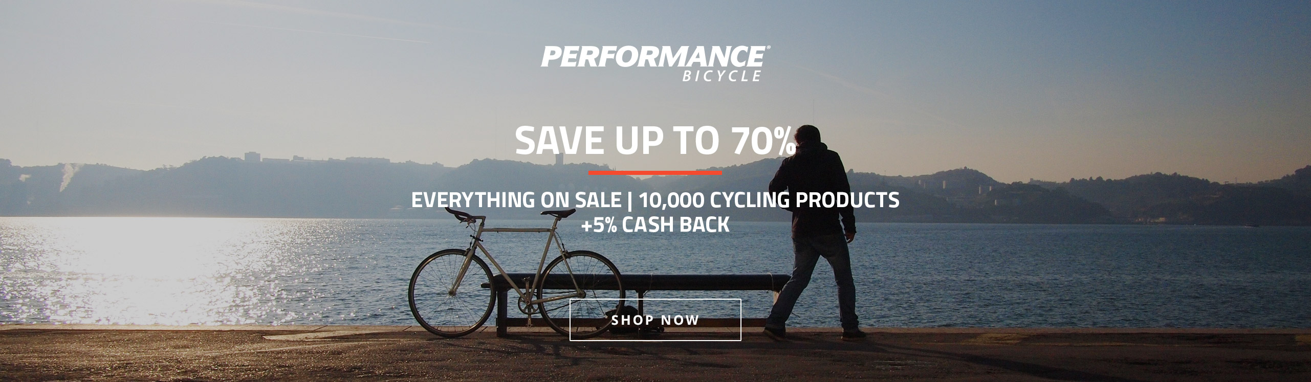 Performance Bikes Sale