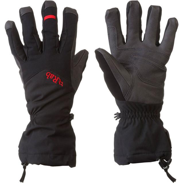 Rab icefall glove