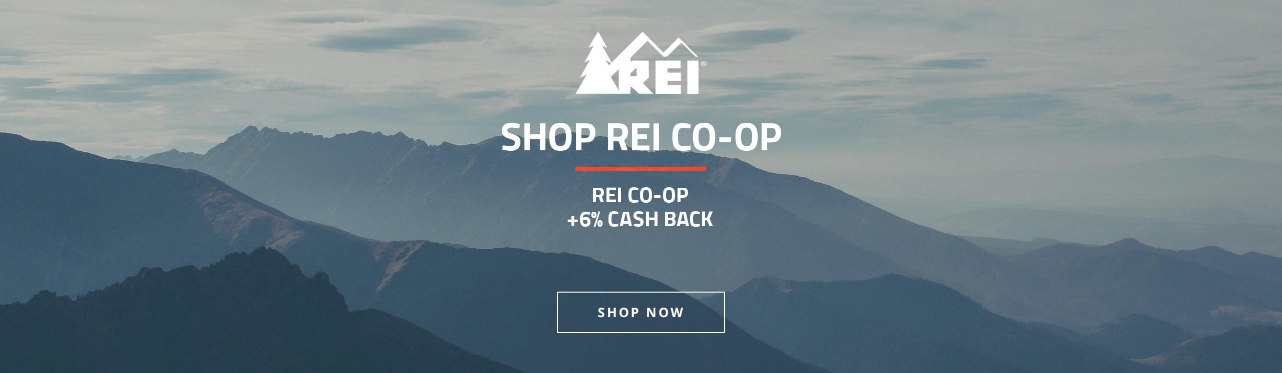 REI Co-op Sale