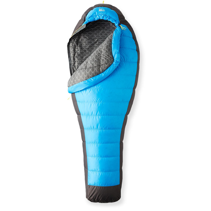 Rei flash sleeping bag womens