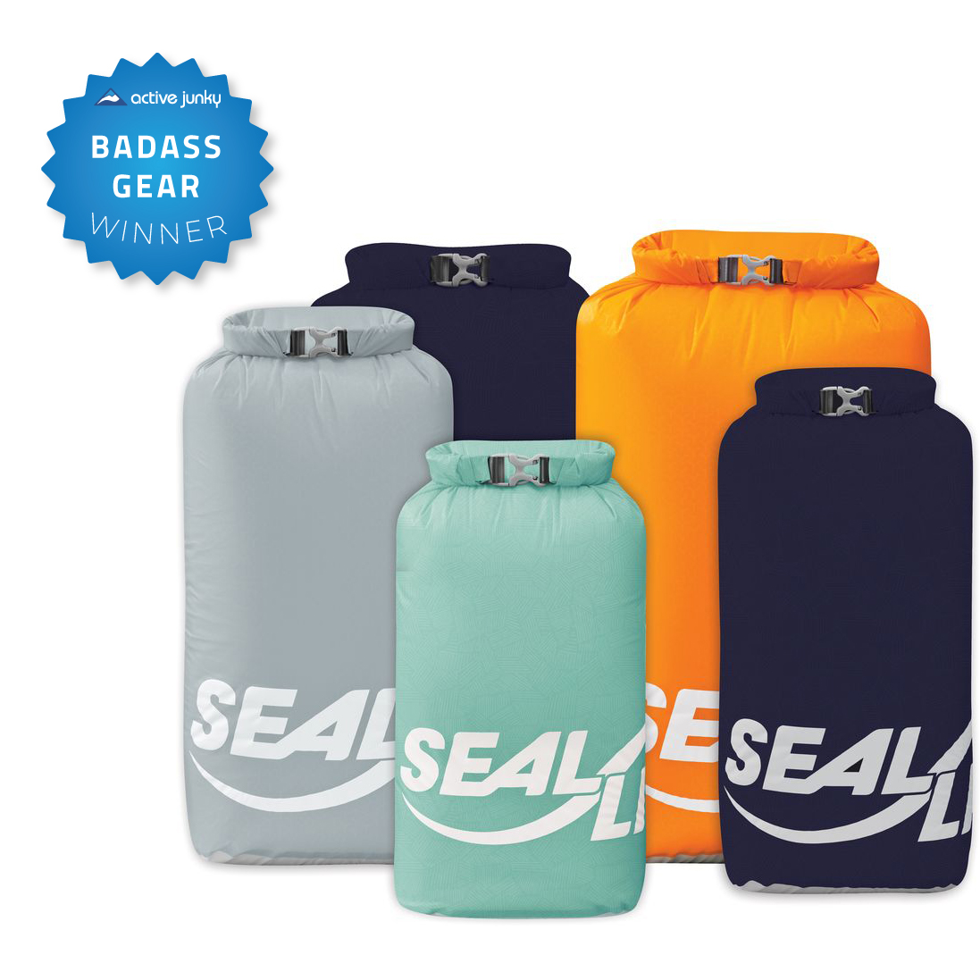 Seal line blocker