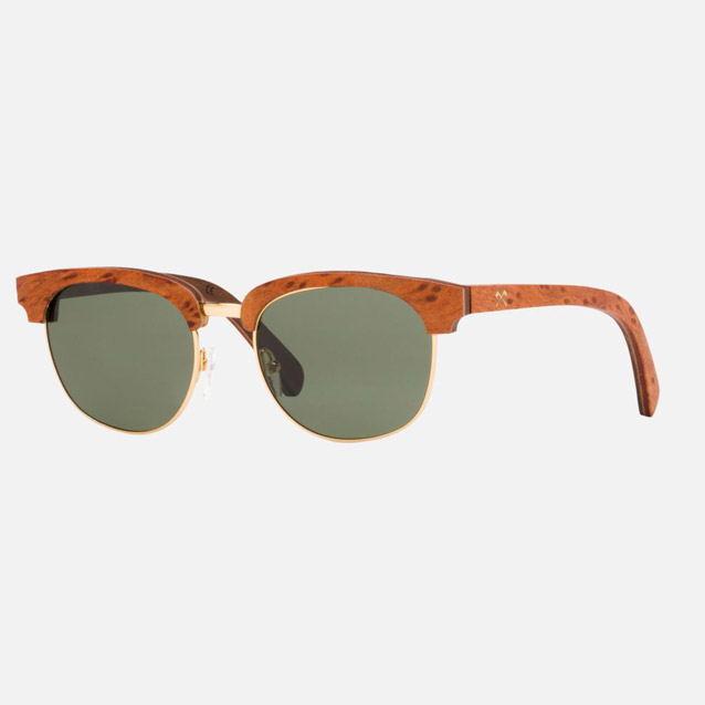 1cd12f6ce54 Shwood s Wood Sunglasses Review