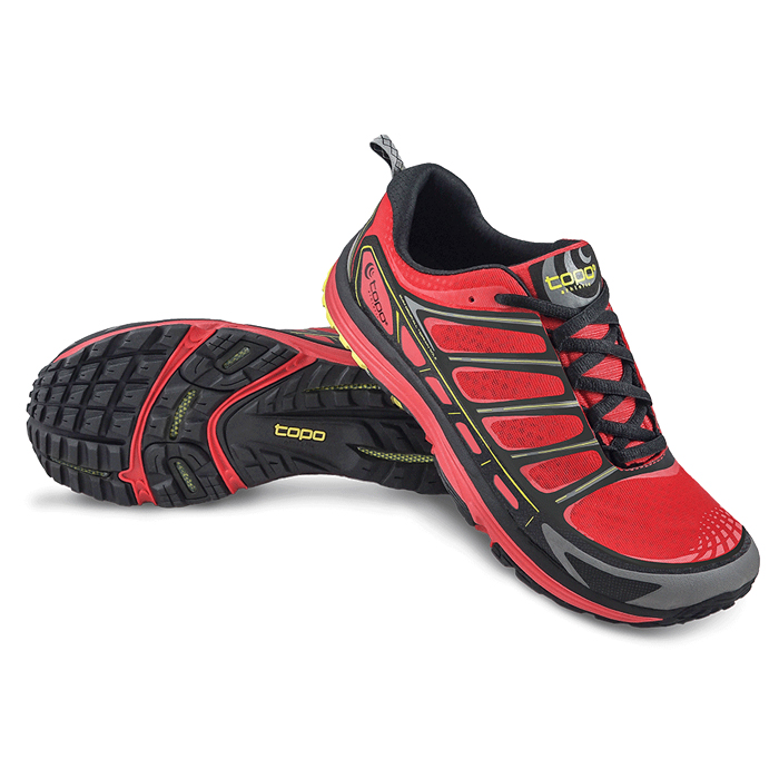finest selection 62b28 36630 Topo Athletic Runventure ...