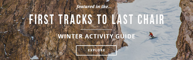 Featured in Activity Guide