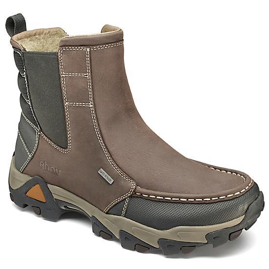 Ahnu Men Boots Ahnu Tamarack Boots