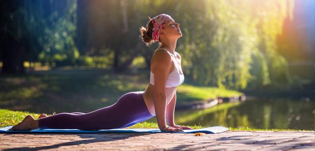 4 Pieces Of Evolutionary Yoga Gear
