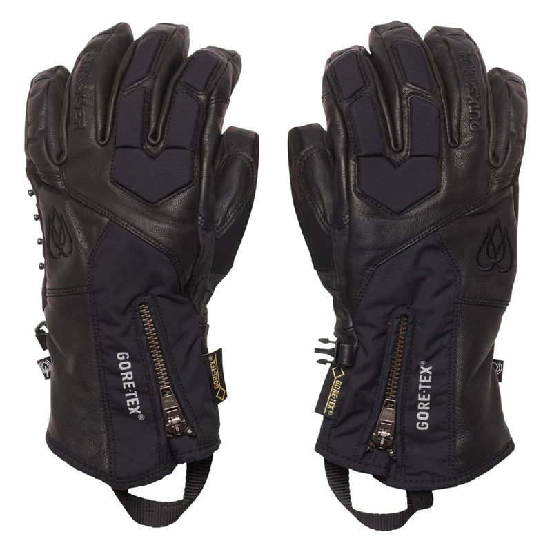 T rice natural goretex gloves 2